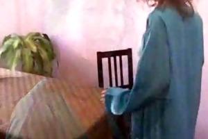 cheating wife makes a porno