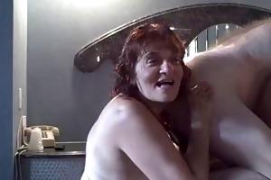 booty eater