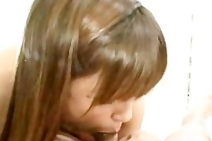 japanese mother i nozomi oshima enjoying hard