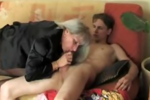 youthful lad and mamma aged mature porn granny