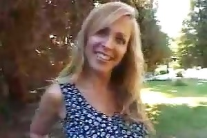 older mommy nicole sexing with a younger dude