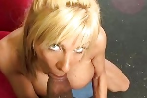 breasty d like to fuck acquires team-fucked in