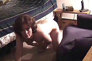 slender aged receives booty and face hole fucked