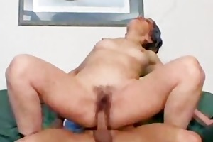 granny anal pumping spunk flow doggystyle
