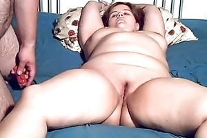 bulky dilettante d like to fuck toyed and
