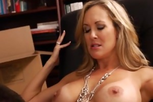 hot teacher brandi love