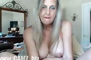 hawt granny with fake penis webcams