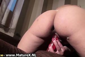 bawdy mature housewife fucking part5