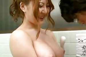 momoka nishina j-cupped step-mom of fuc...