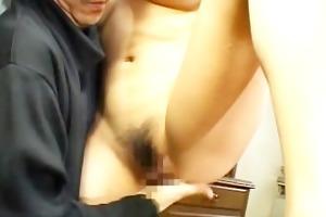 lewd japanese milfs engulfing and fucking part3