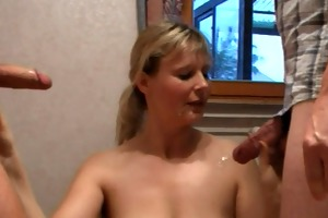 cumshot collection with german d like to fuck