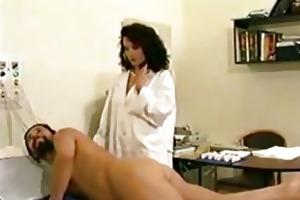 breasty d like to fuck nurse treatment