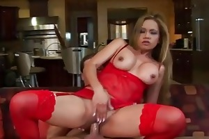 alluring oriental mother i mika kani receives an