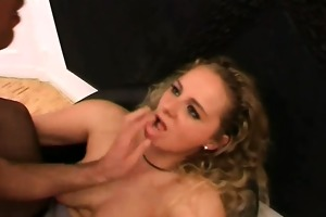 blond dutch mother i is consummate