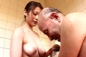 maki tomoda old man and d like to fuck 2