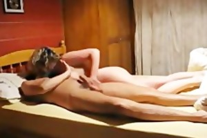nice-looking wife caught cheating on hidden