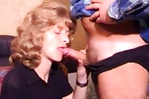 older dilettante wife homemade oral stimulation