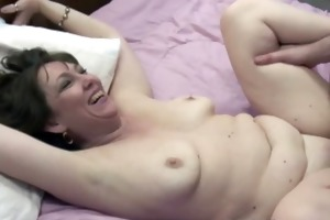 lascivious milfs chastity and brooke share