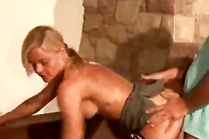 golden-haired german d like to fuck