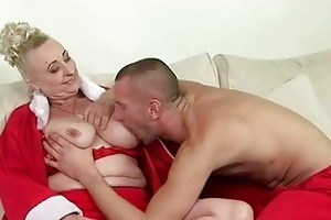 nasty grandmas compilation