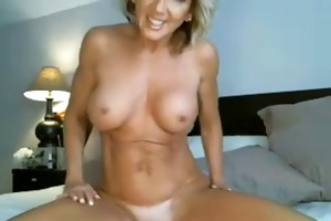 desire to watch this amateur