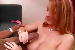 mature dilettante wife interracial cuckold fetish