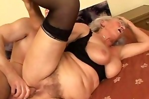 i want to cum inside your grandma 4