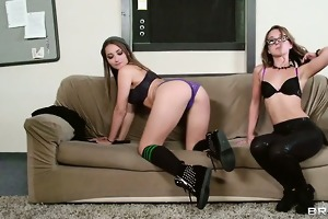 casting couch gals