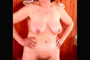 femme aged