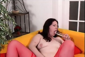 hot home wife