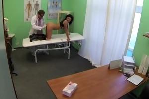 fakehospital aged hawt cheating wife needs