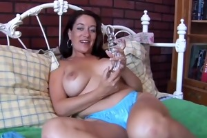 sexy mother i is feeling excited