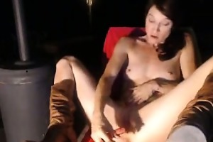 hot mother i chick copulates her creamy snatch