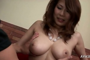 oriental twat spread massage