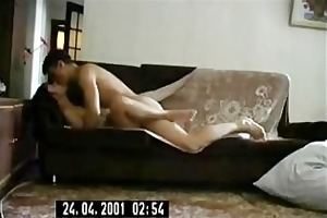 aged woman and youthful boy - demilf.com