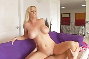 smutty talking wife bangs ally