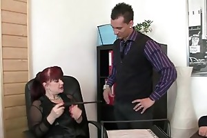 office doxy pleases knobs