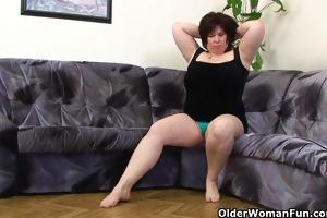 breasty and mature big beautiful woman
