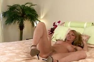 shayla laveaux & her new sex tool