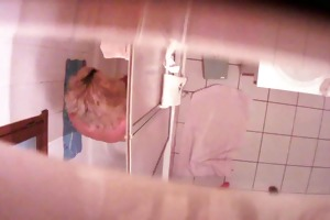 hidden cam - d like to fuck in washroom