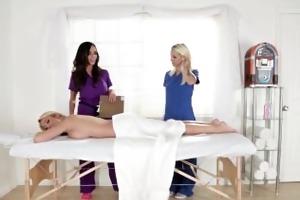 all beauty massage training hawt recent pussy