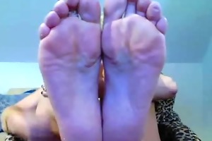 racquel - soles jerk off encouragement