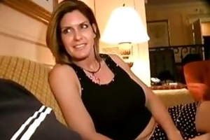 mother i sucks and copulates sons ally
