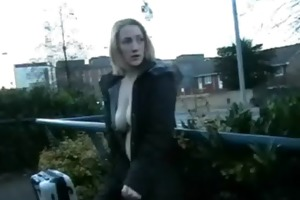 wicked mother i public nudity and outdoor