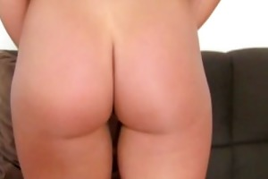 femaleagent hd soaked and lewd in casting