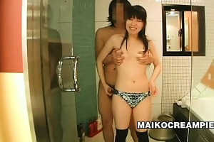yumi wakabayaship - pretty nippon mother i sex