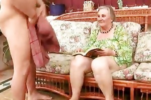 naughty granny margots hairy twat for juvenile
