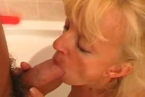 mama engulfing her neighbors cock part2