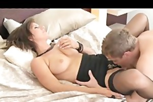 mama working d like to fuck wife acquires screwed