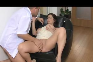 mom big breasted wife can ramrod